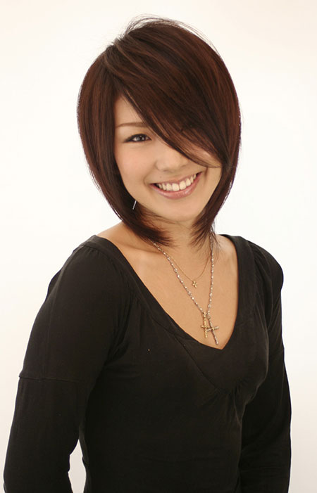 Good Asian Short Haircuts_14