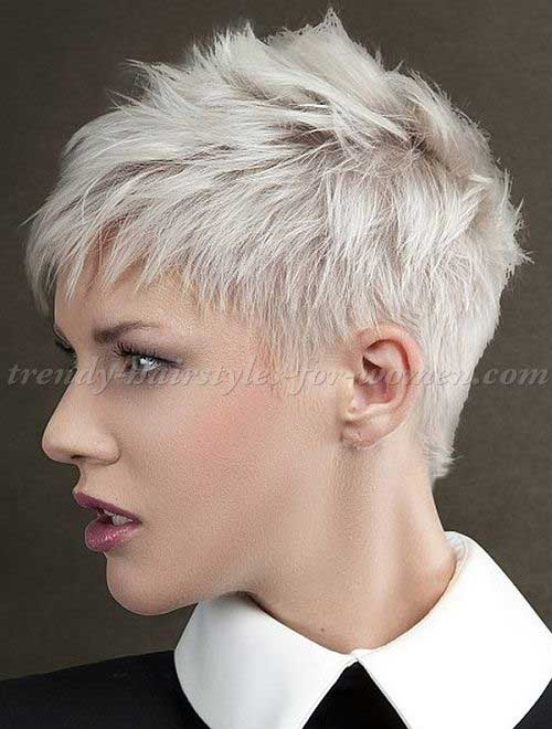 Trendy Short Hairstyles 2018-15