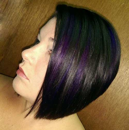 Inverted Bob Hairstyles-19