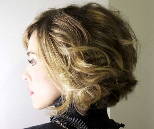 Trendy Short Haircuts 2018-14