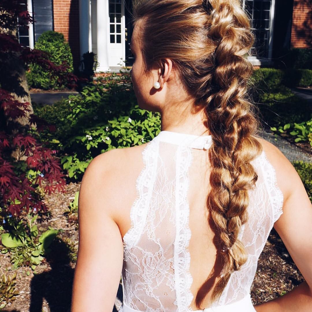Elegant Hairstyles for Prom - Best Prom Hair Styles