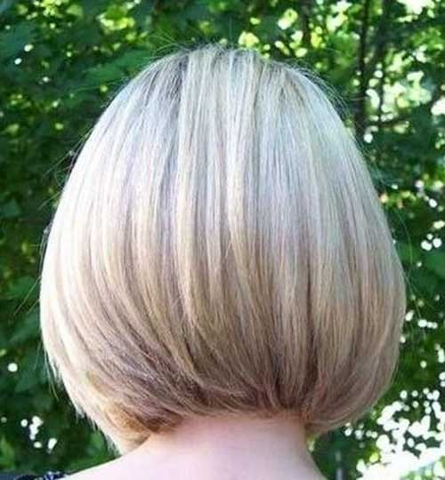 Bob Hairstyles - 2018 Trends