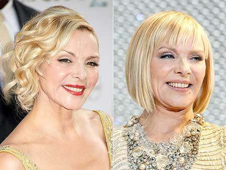 Short Curly and Straight Bob Hairstyles for Women