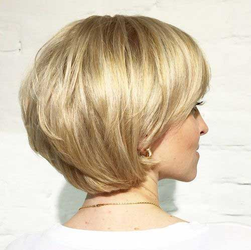 Women Short Haircuts-11