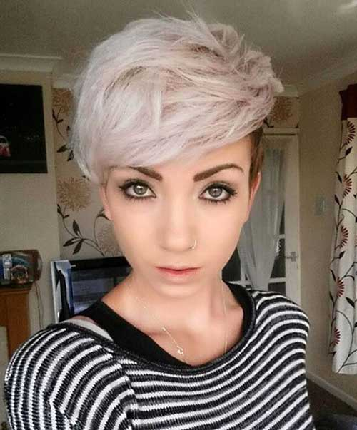 Asymmetrical Pixie Cut-8