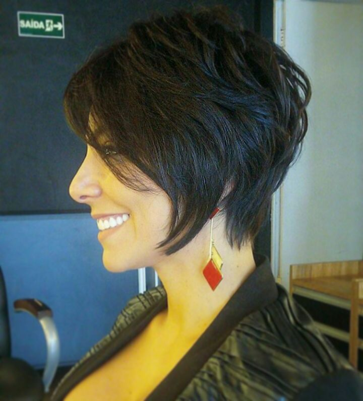 Latest Pixie Haircut Designs - Chic Short Hairstyles for Women
