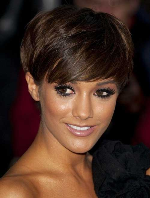 Short Haircuts Pictures-17
