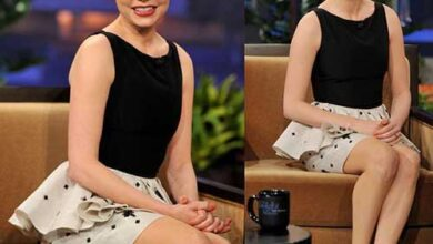 Bild von 20 Michelle Williams Pixie Cuts