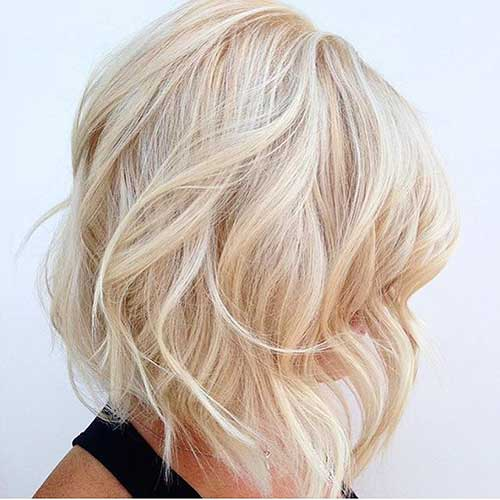 Short Layered Hairstyles - 18