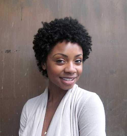 Cute Hairstyles for Black Girls-17