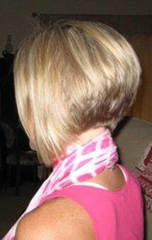 Stacked Bob Haircut Pictures-20