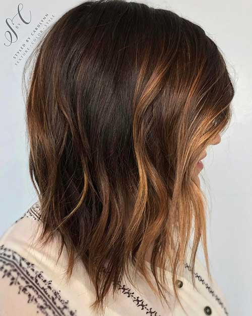 Short Haircuts for Women - 12