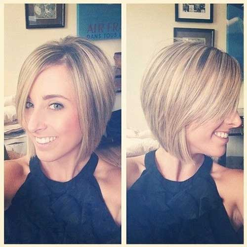 Best Short Bob Haircuts For 2018