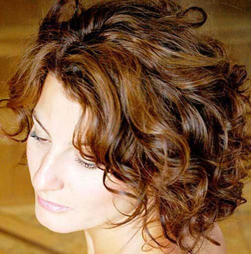Curly Bob Hairstyles-16