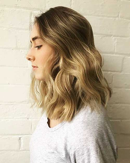 Short Hairstyles 2018 - 17
