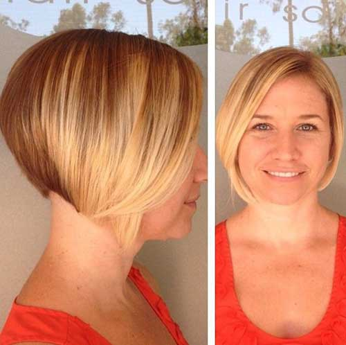 Stacked Bob Haircut Pictures-9
