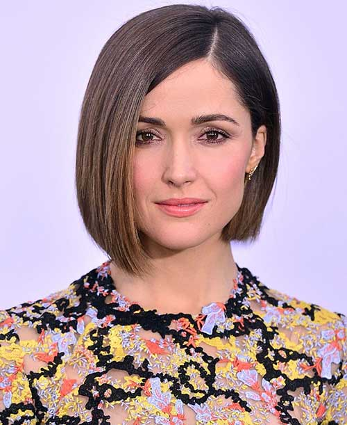 Thin Bobs Hairstyles for 2018-2018