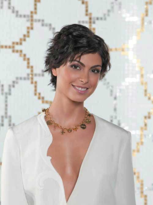 Trendy Short Haircuts 2018-12