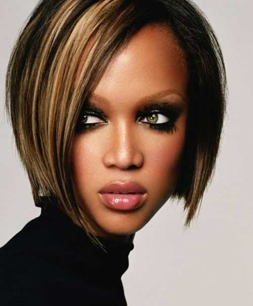 Best Black Women Bobs