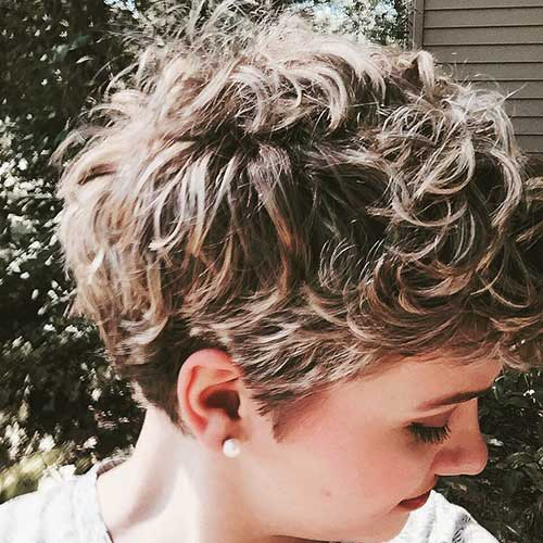 Pixie Hairstyles-25