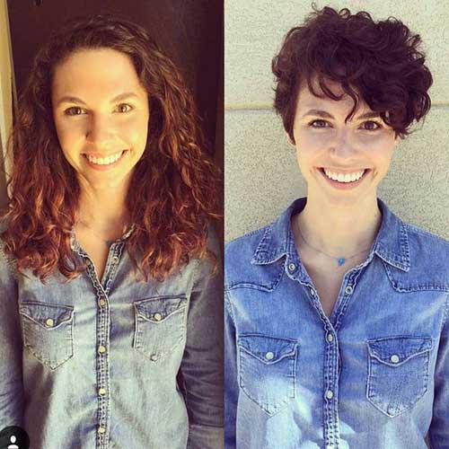 Pixie Cuts for Curly Hair-15