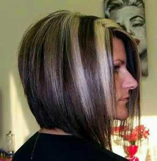 Inverted Bob Hairstyles-25