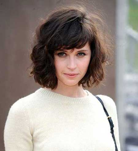 Bob Hairstyle For Women 2018