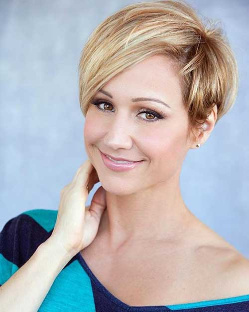 Women Short Haircuts-8