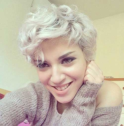 Cute Easy Hairstyles For Short Thick Hair