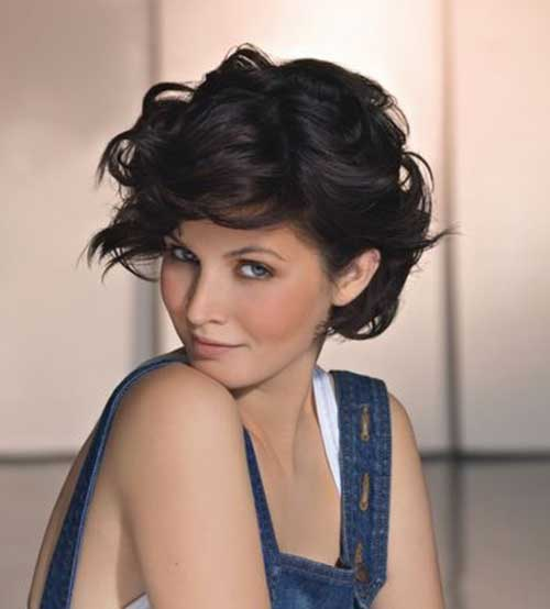 Curly Short Hairstyles-20