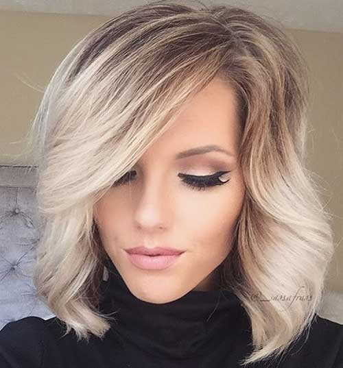 25+ Short Hair Color 2018 – 2018 - Friseur 2019