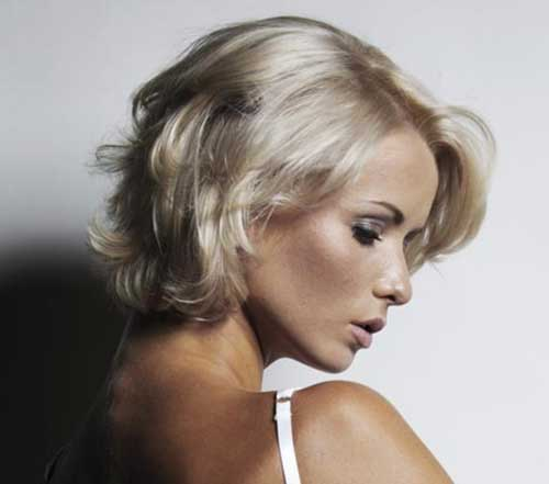 Classy Hairstyles Bobs Cuts Pictures