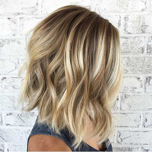 Nice Hairstyles for Short Hair - 29