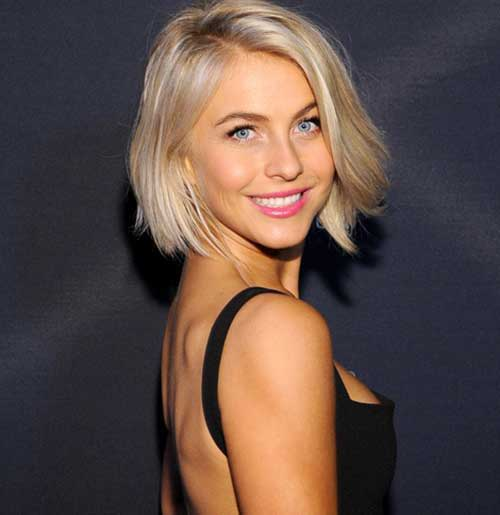 Cute Short Haircuts 2018-11