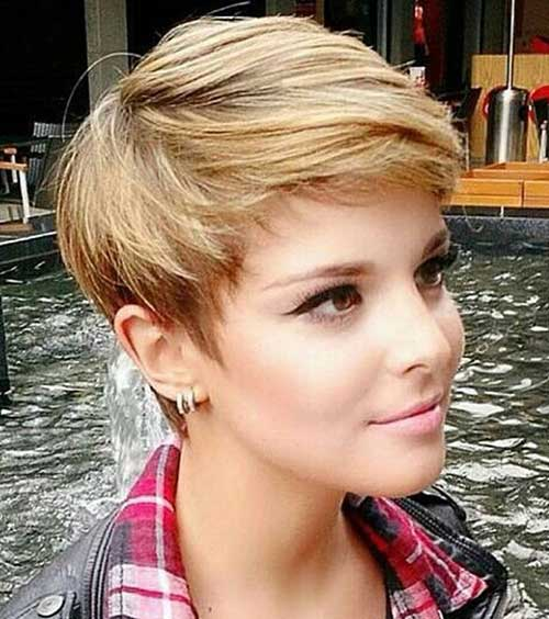 Women Short Haircuts