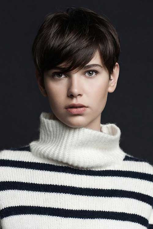 Very Short Hair Cuts-19