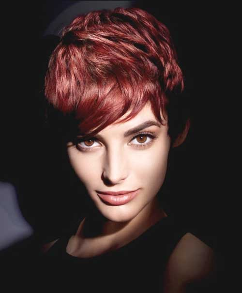 Trendy Short Haircuts 2018-15