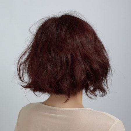 Layered Bob Hairstyles 2018 - 2018-7