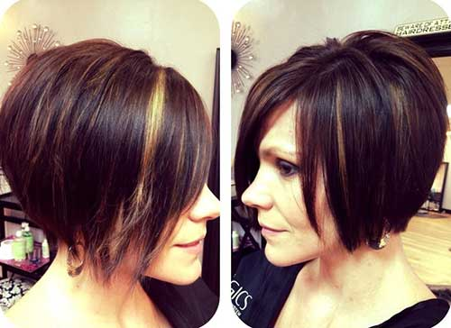 Best Chin Length Bobs