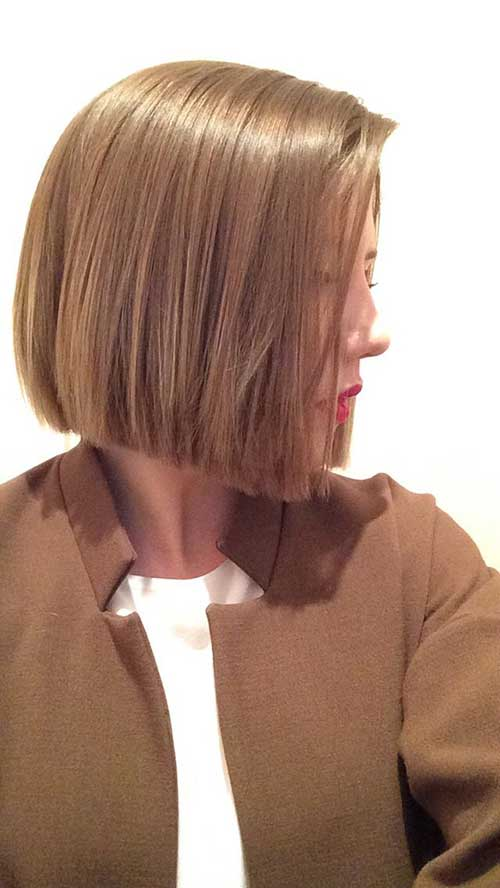 Straight Short Hairstyles-9