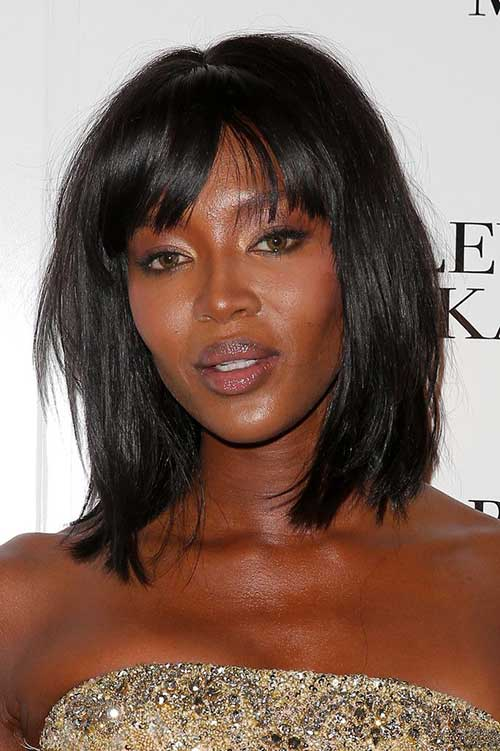 Short Hairstyles Black Women-14