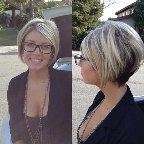 Straight Short Hairstyles-11