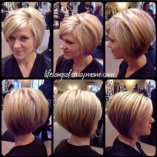 Inverted Bob Back View-14