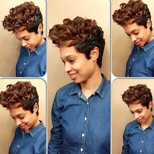 Short Hair Hairstyles-17