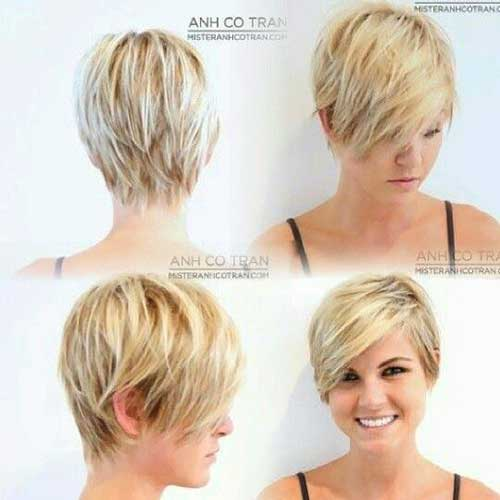 Pixie Hairstyles-19