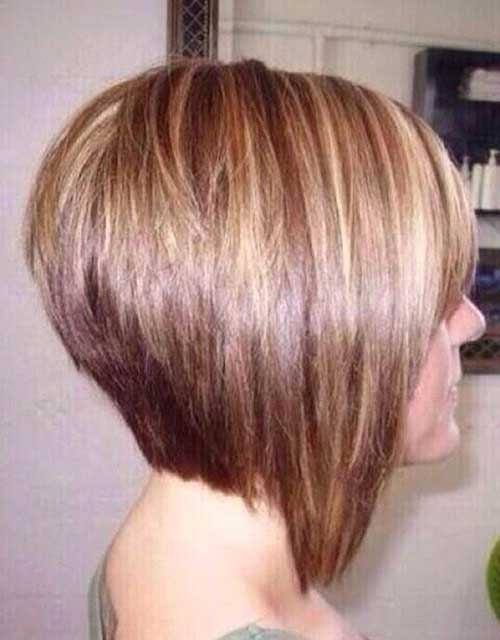 Cute Hairstyles Bobs Ideas Pictures