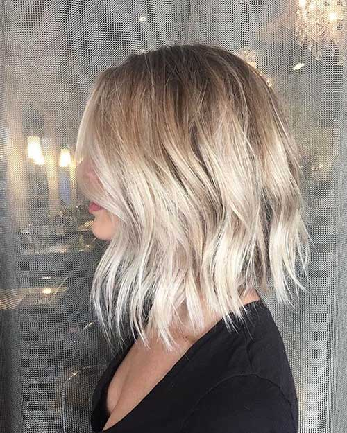 Short Hairstyles 2018 - 19