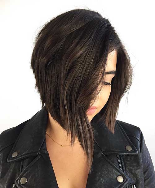 Short Hairstyles 2018 - 28