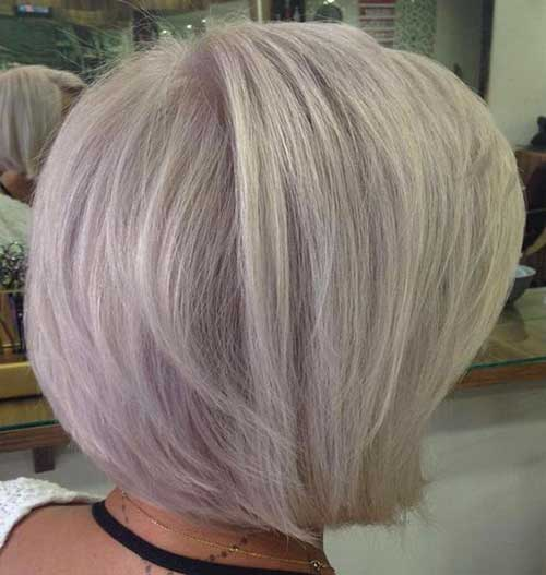 Latest Short Hairstyles-6