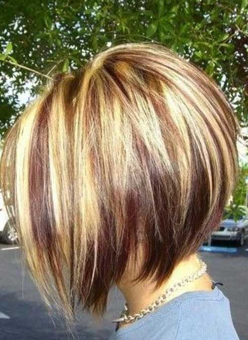 Best Hair Color Ideas Bob Hairstyles